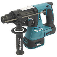 Makita DHR242Z 2.7kg 18V Li-Ion LXT Cordless Brushless SDS Plus Drill - Bare