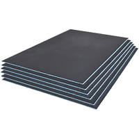 Diall Insulation Board 6 Pack