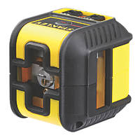 Stanley Cross90 Cross Line Laser Level