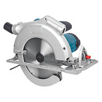 Erbauer ECS2000 2000W 235mm  Electric Circular Saw 220-240V