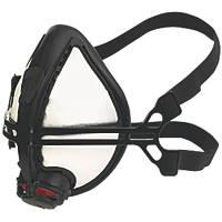 Trend Litepro Fold Flat Dust Masks P3 5 Pack