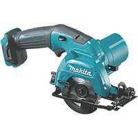 Makita HS301DZ 85mm 10.8V Li-Ion CXT  Circular Saw - Bare