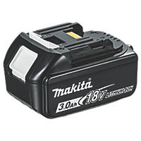 Makita 632G12-3 18V 3.0Ah Li-Ion LXT Battery