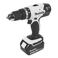 Makita DHP453RFW 18V 3.0Ah Li-Ion LXT  Cordless Combi Drill