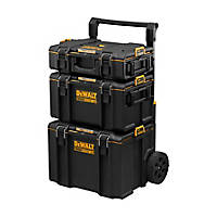 DeWalt ToughSystem 2 Storage Tower 3 Pcs
