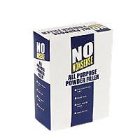No Nonsense All Purpose Powder Filler White 1.8kg