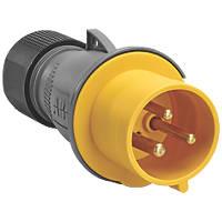 ABB 32A 2P+E 32A Straight Plug 2P+E 110V