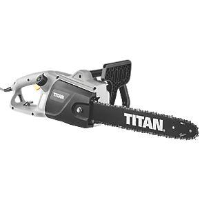 Titan TTL758CHN 2000W 230V Electric 40cm Chainsaw (719FG)