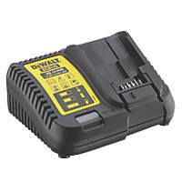 DeWalt DCB115-GB 10.8-18V Li-Ion XR Multi-Voltage Battery Charger