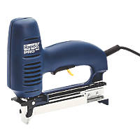 Rapid PRO R553 20mm Brushless Second Fix Electric Nail Gun / Stapler 240V