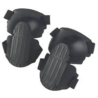 Site PAD 2000 Contractor Hard Shell Knee Pads