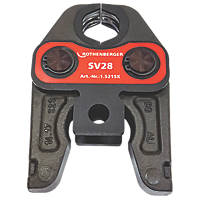 Rothenberger Romax 28mm SV Profile Jaw