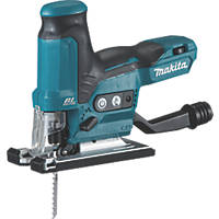 Makita JV102DZ 10.8V Li-Ion CXT Brushless Jigsaw - Bare