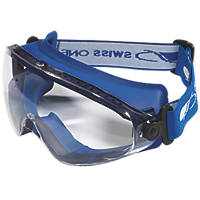 Swiss One Cosmos Safety Goggles