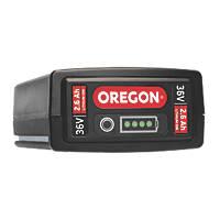 Oregon 610075 36V 2.6Ah Li-Ion  Battery