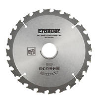 Erbauer TCT Saw Blade 184 x 30mm 40T