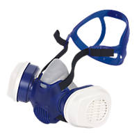 Draeger X-plore 3300+ Painters & Agricultural Half Mask with Filters A2-P3