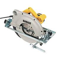 DeWalt D23700-LX 1750W 235mm  Circular Saw 110V