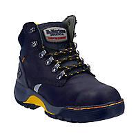 Dr Martens Ridge ST   Safety Boots Black Size 6