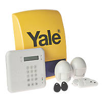 Yale Premium+ Alarm