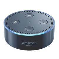 Amazon Echo Dot Voice Assistant Black