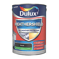 Dulux Weathershield Masonry Paints
