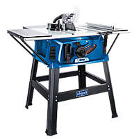Scheppach HS111 254mm  Electric Table Saw 230V
