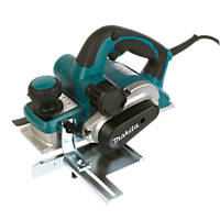 Makita KP0810K/2 4mm  Electric Planer 240V