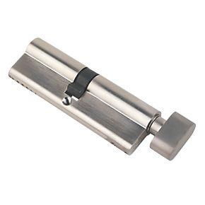 Smith Amp Locke 6 Pin Thumbturn Euro Cylinder Lock 45 50