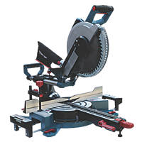 Erbauer EMIS305S 305mm  Electric Double-Bevel Sliding Mitre Saw 220-240V