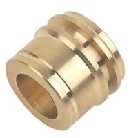 Flomasta   Compression Reducing Internal Coupler 22 x 15mm