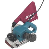 """Makita 9403 / 2 4""""  Electric Belt Sander 240V"""