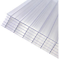 Axiome Fivewall Polycarbonate Sheet Clear 1000 x 32 x 2500mm