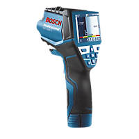 Bosch GIS 1000 C Professional Infrared & Contact Digital Thermometer
