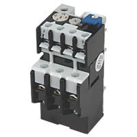 Hylec DETH-4/S Thermal Overload Relay 2.9-4A
