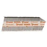 Paslode Bright IM350 Collated Nails 2.8 x 63mm 3300 Pack