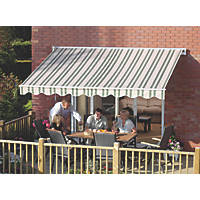 Patio Awnings Conservatories Awnings Screwfix Com