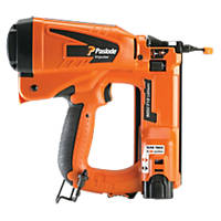 Paslode IM50 F18 50mm 7.4V 2.1Ah Li-Ion  Second Fix  Gas Brad Nailer