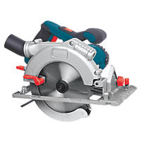 Erbauer ECS1400 1400W 165mm  Electric Circular Saw 220-240V