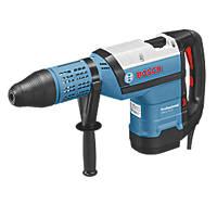 Bosch GBH 12-52 D 4kg Corded  SDS Max Drill 230V