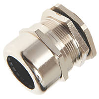 Schneider Electric Brass Cable Gland M32