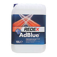 Redex  Fuel Additive 10Ltr
