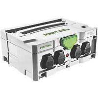 Festool SYS-PH GB 240V SYS-Power Hub  240V