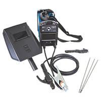 Scheppach WSE900 160A Inverter Welder 230V