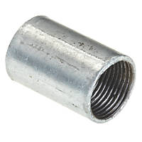 Deta Conduit Coupler 20mm 10 Pack