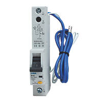 British General  40A 30mA SP Type B  RCBO