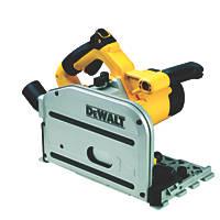 DeWalt DWS520K-LX 165mm  DOC Precision Plunge Saw 110V