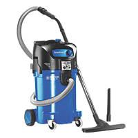 Nilfisk Attix 50-01 1150W 50Ltr Professional Wet & Dry Vacuum 110V