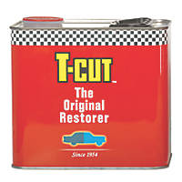 T-Cut Scratch Remover for Car Paintwork 2.5Ltr