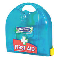 Wallace Cameron 1016240 Piccolo One Person Travel First Aid Kit